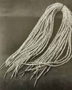 extant laces