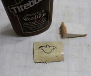 Hide glue3